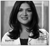 Dr. Julie Rani Nangia