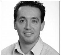 Dr Nik T. Georgopoulos