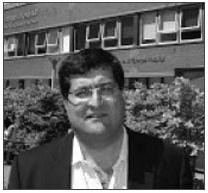 Dr Sunil Daryanani